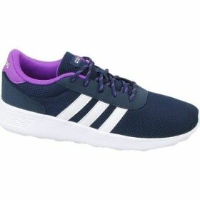 adidas  Lite Racer W  women's Shoes (Trainers) in multicolour