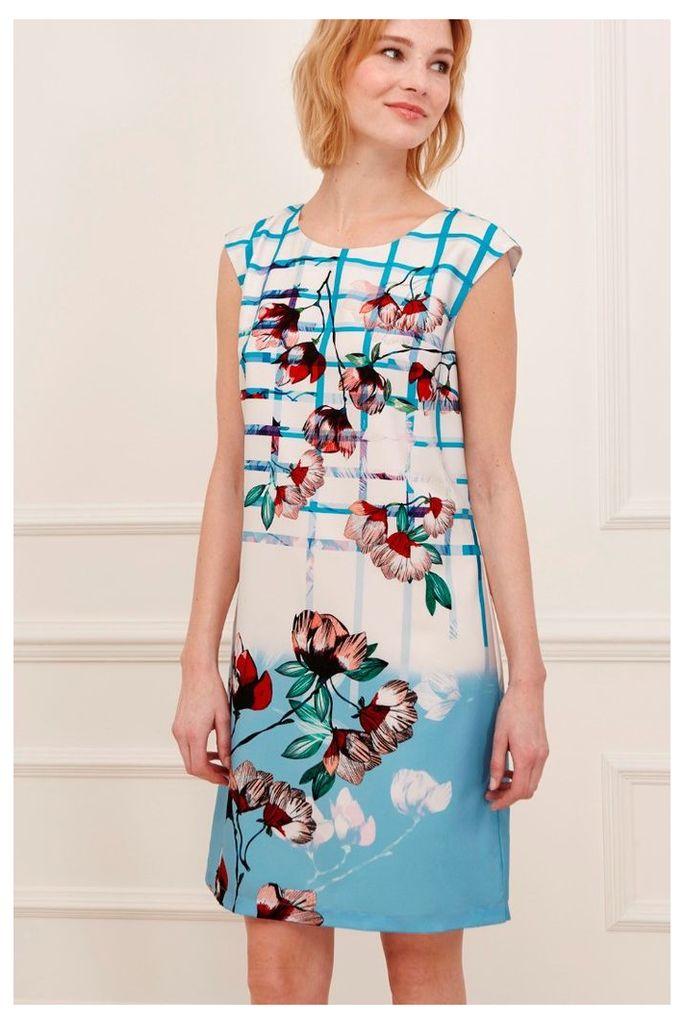 Trellis Garden Dress