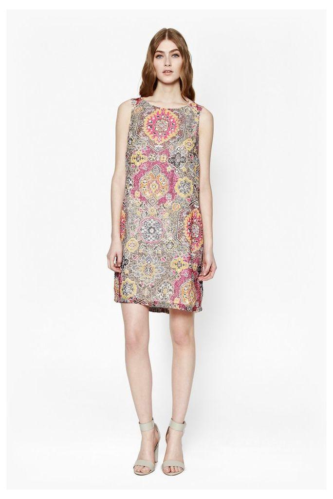 Marrakesh Express Tunic Dress