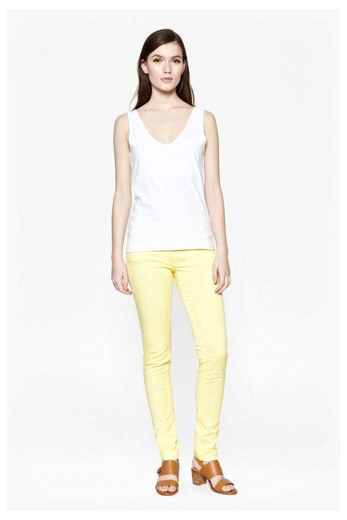 Colour Me Skinny Jeans