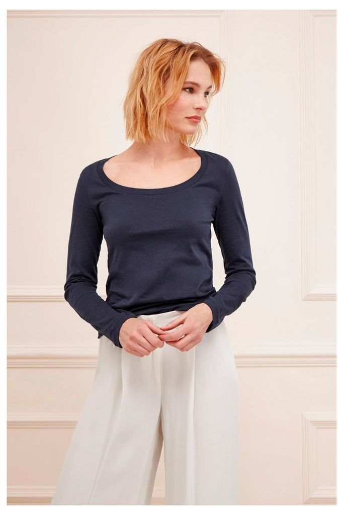 Back To Basics Cotton Top