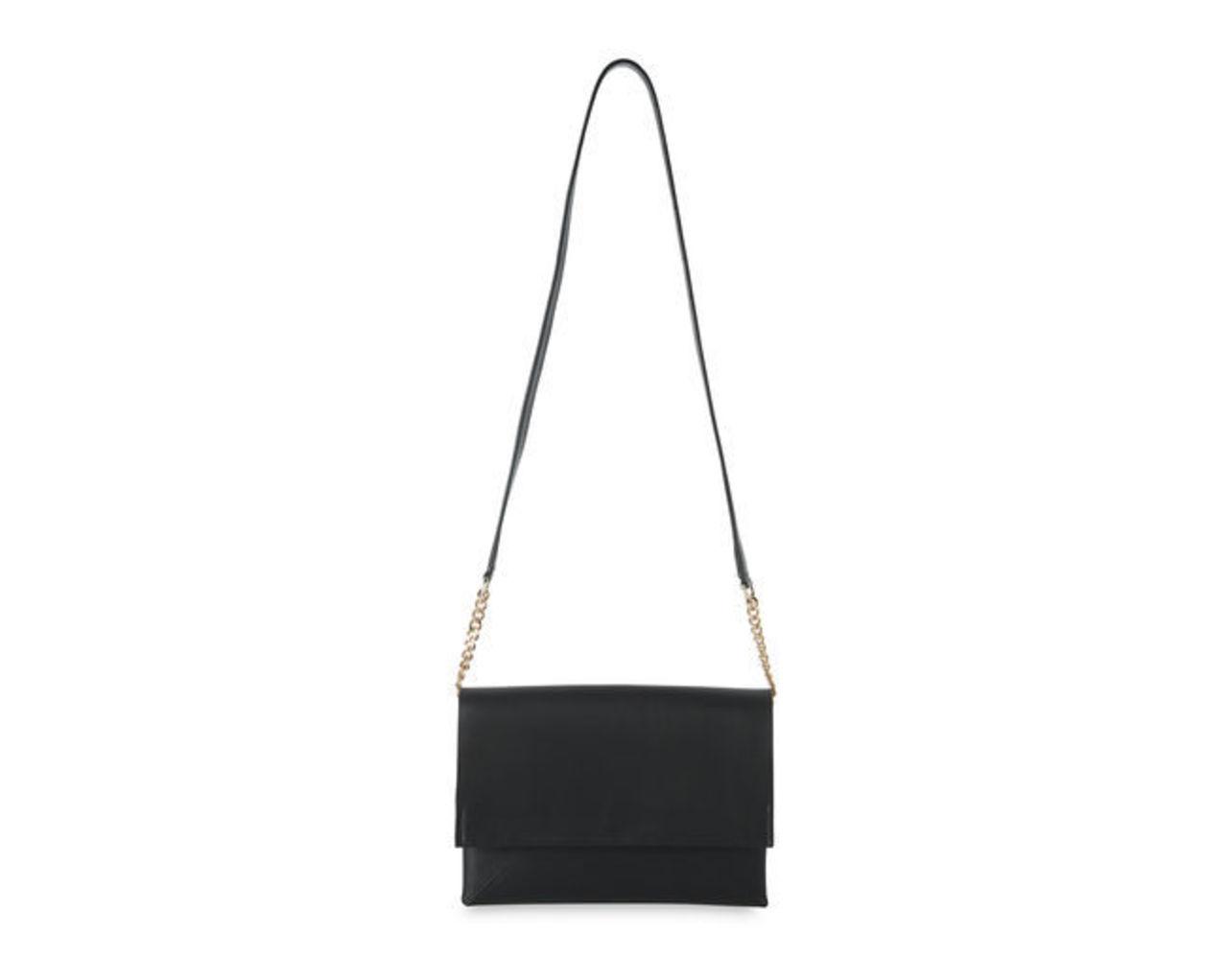 Hanley Double Crossbody Bag