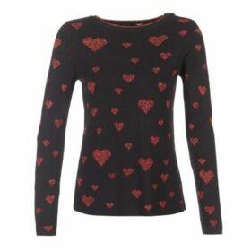 Desigual  TORAM  women's Sweater in Black