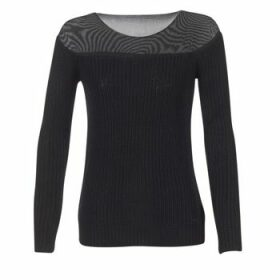 Armani jeans  LAMOC  women's Sweater in Black