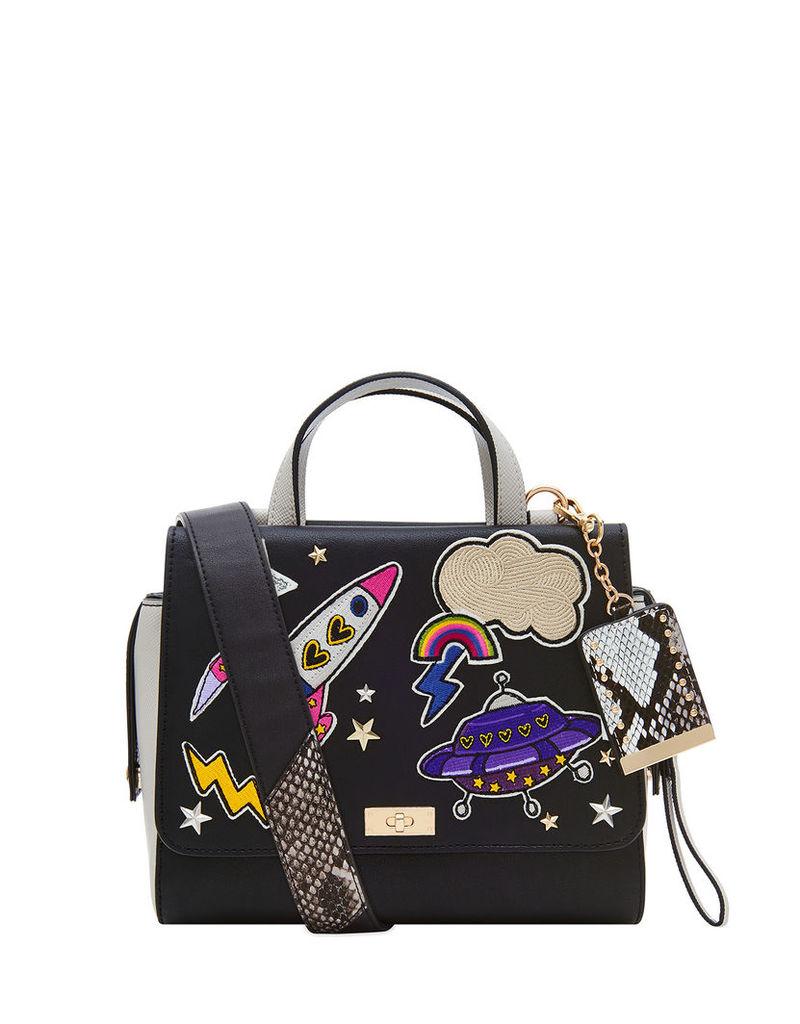 Cosmic Handheld Bag