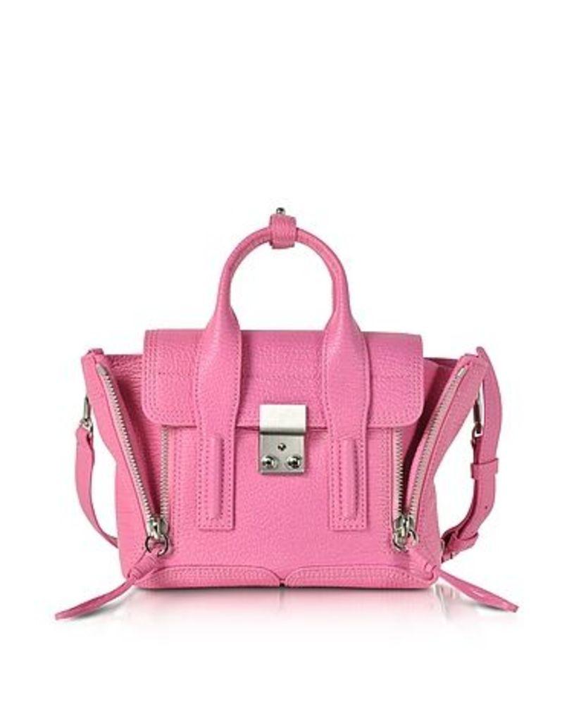 3.1 Phillip Lim - Candy Pink Pashli Mini Satchel Bag