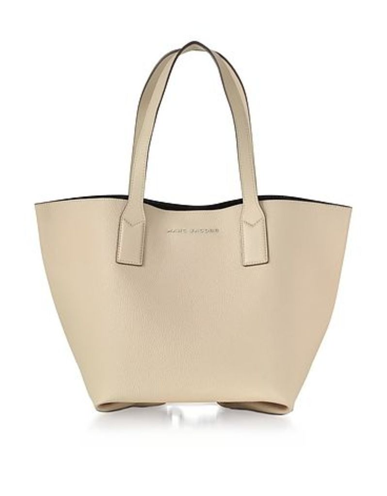 Marc Jacobs - Wingman Buff Multi Leather Shopping Bag