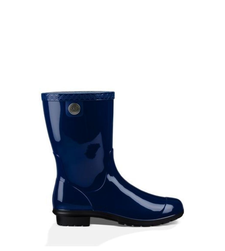 UGG Sienna Womens Boots Blue Jay 3
