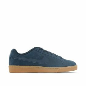 Court Royale Suede Trainers