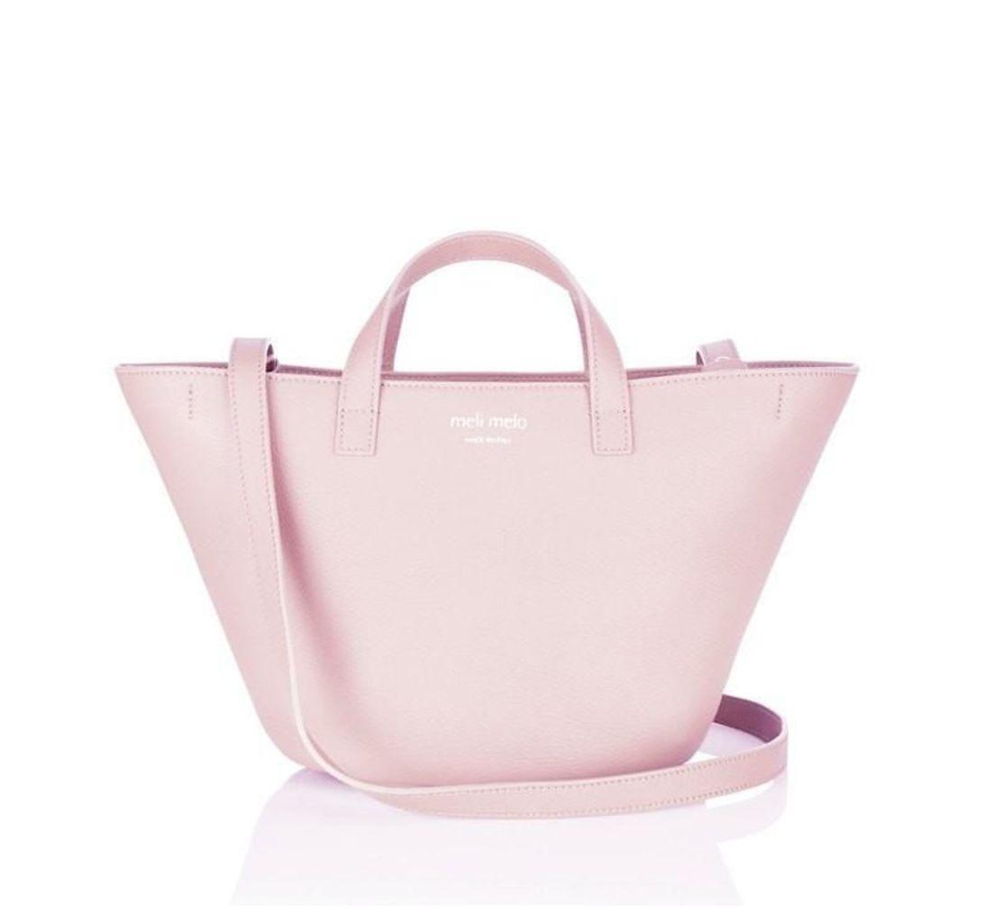 Rosalia Mini Blush Pink