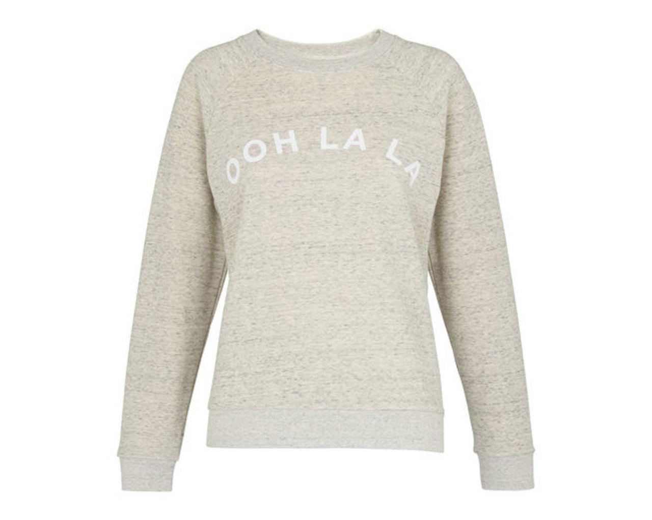 Ooh La La Sweatshirt