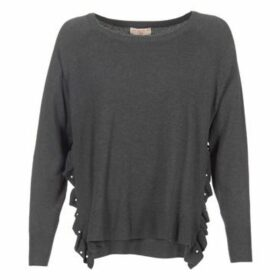 Moony Mood  HARDO  women's Sweater in Grey