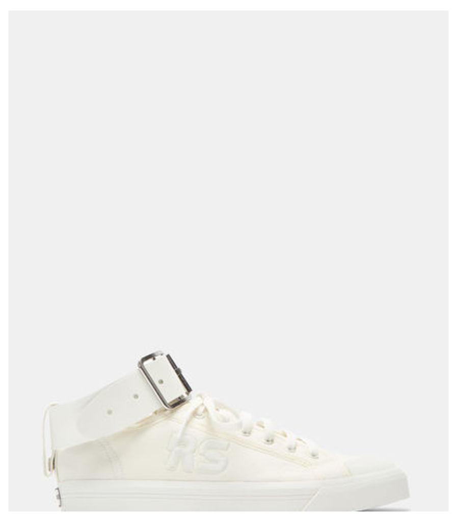 x adidas Spirit Buckle Low Sneakers