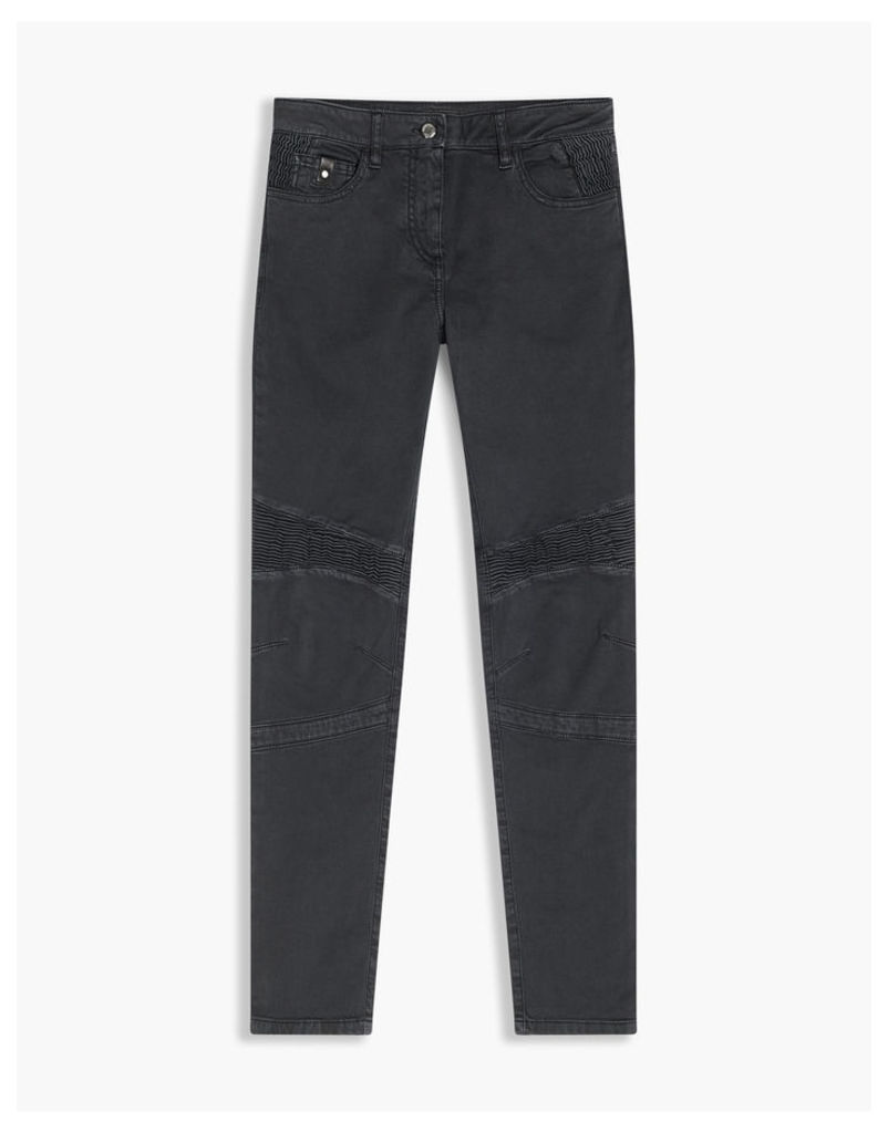 Belstaff Mawgan 3.0 Trousers Woman Black