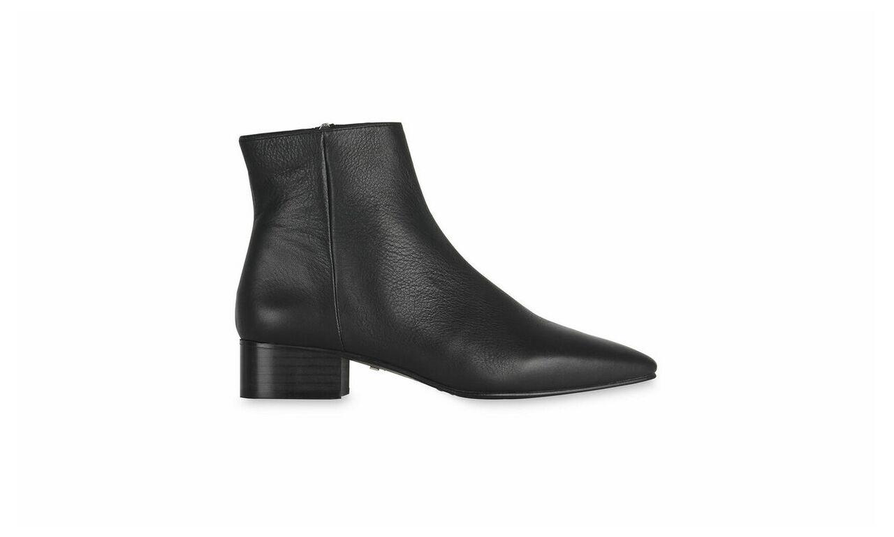 Berwick Soft Leather Boot