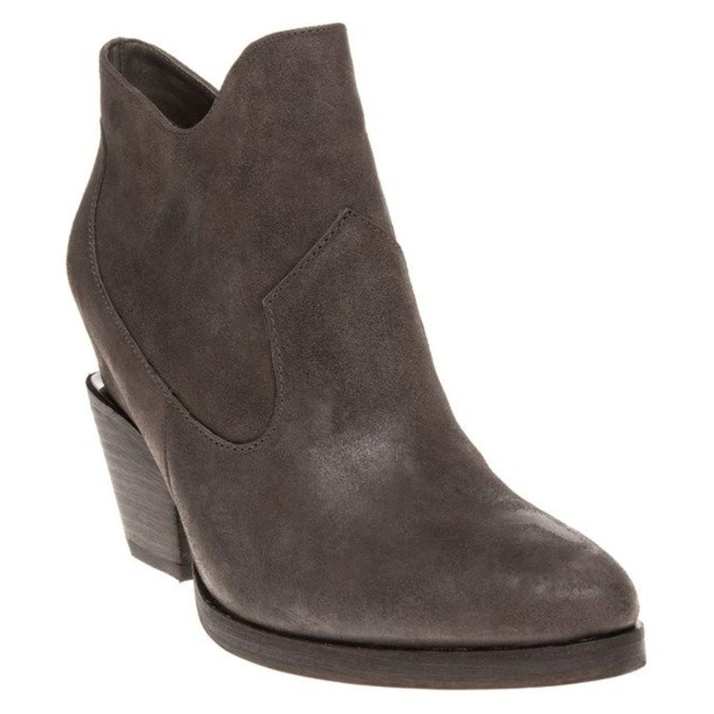 Ash Moka Boots, Topo
