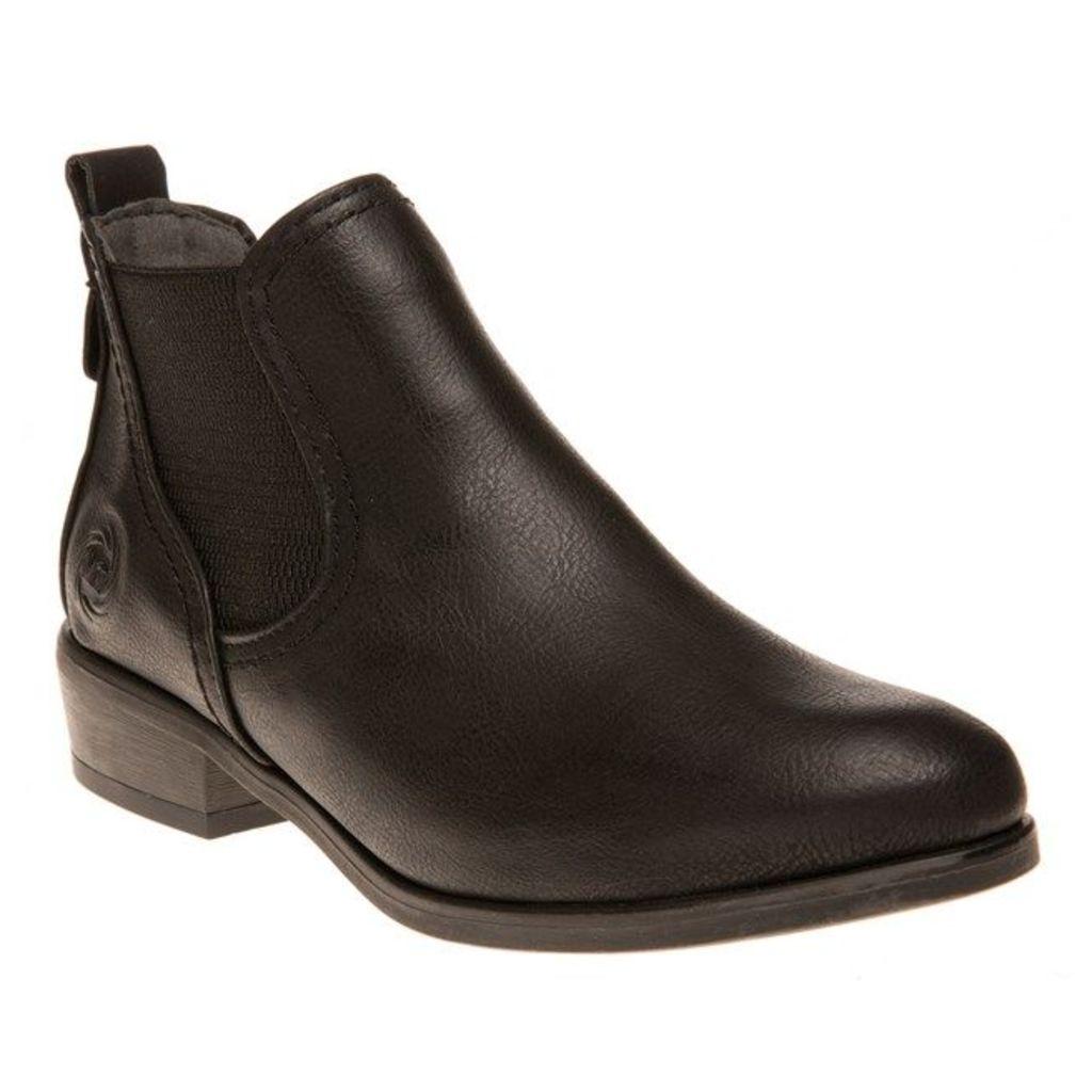 Marco Tozzi 25361 Boots, Black