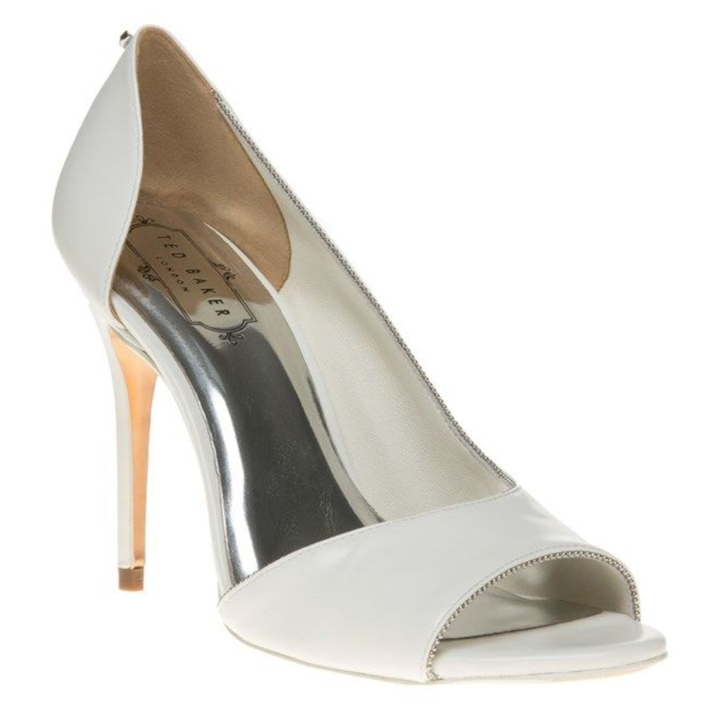 Ted Baker Caawmi Shoes, Cream