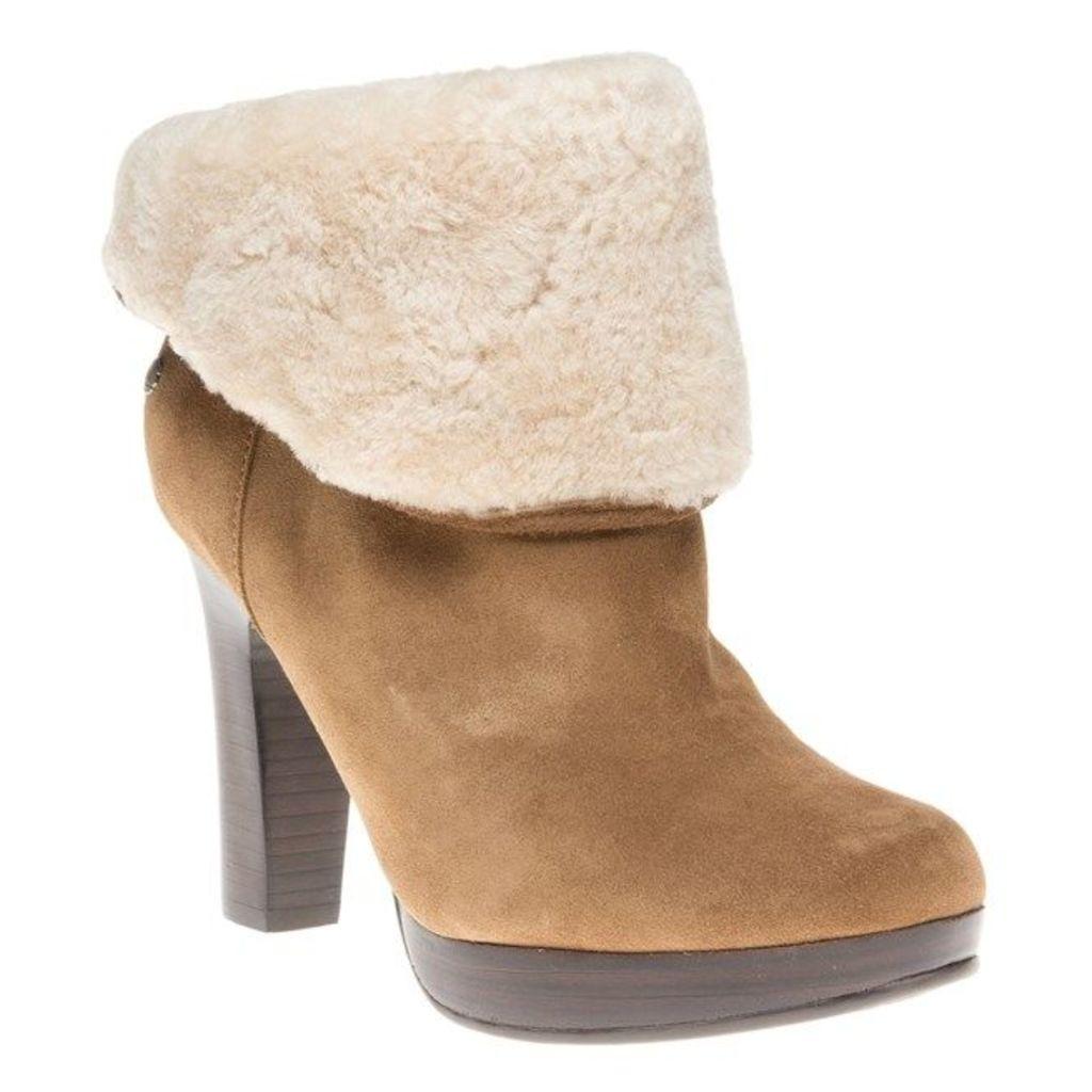 UGG® Australia Dandylion 2 Boots, Chestnut