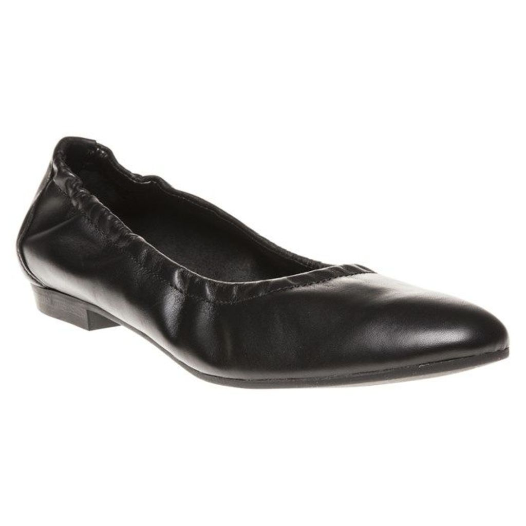 SOLE Alma Shoes, Black