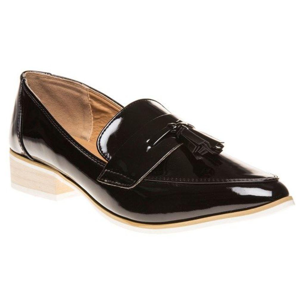 Dolcis Carina Shoes, Black