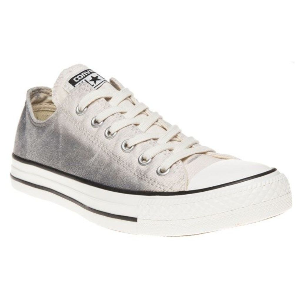 Converse All Star Ox Trainers, Parchment