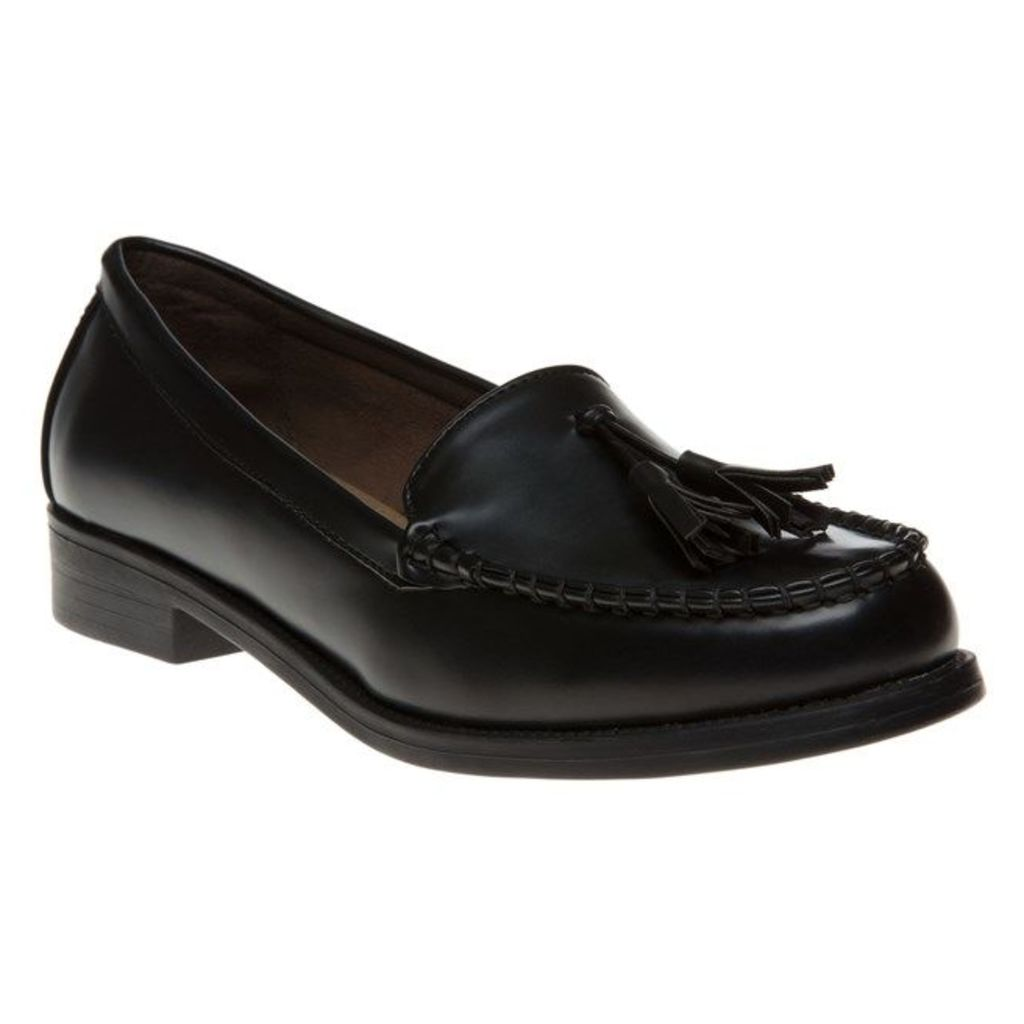 Dolcis Faye Shoes, Black