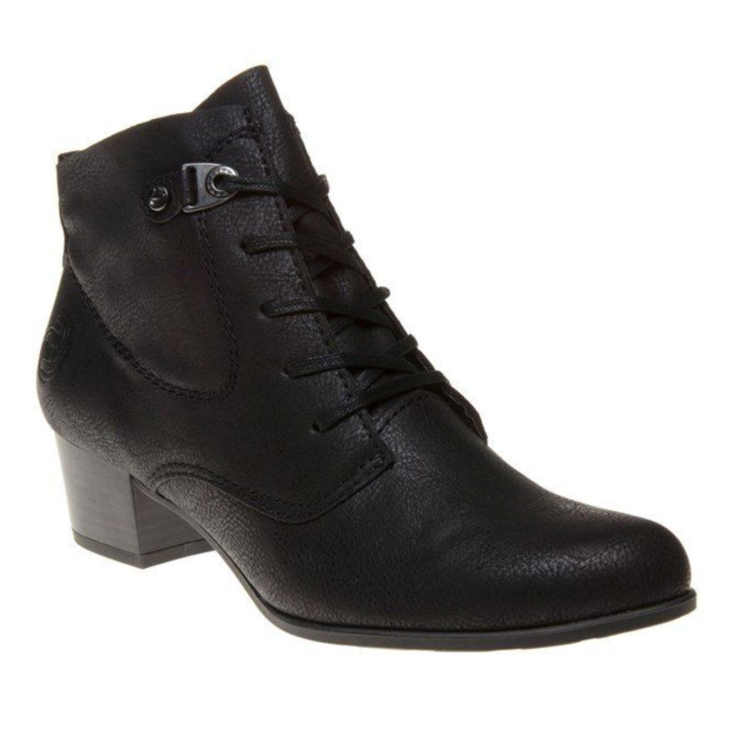 Marco Tozzi 25114 Boots, Black