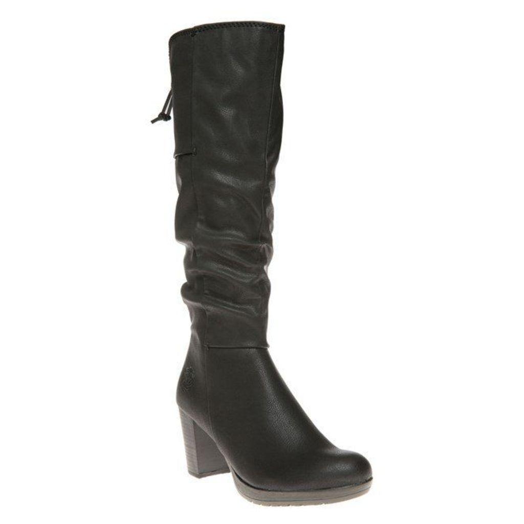 Marco Tozzi 25515 Boots, Black