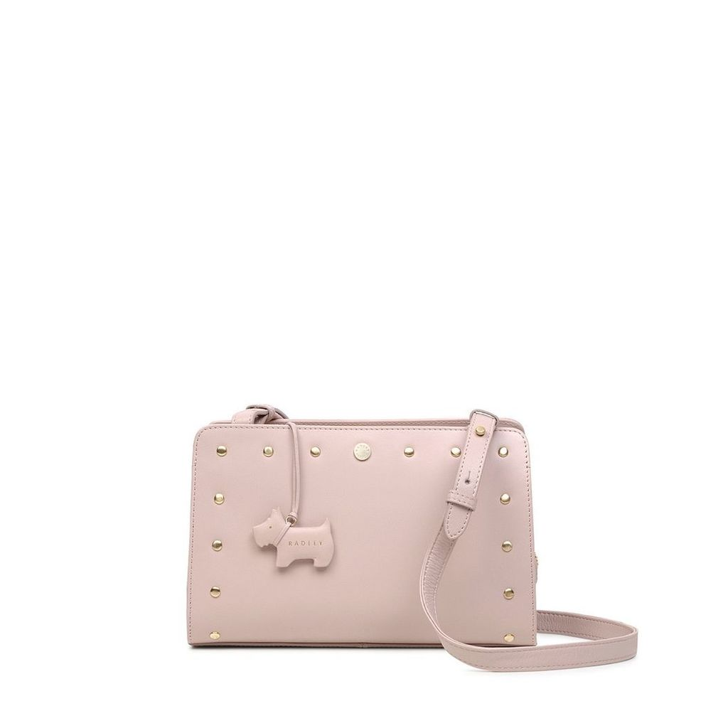 Radley London Liverpool Street Medium Ziptop Cross Body