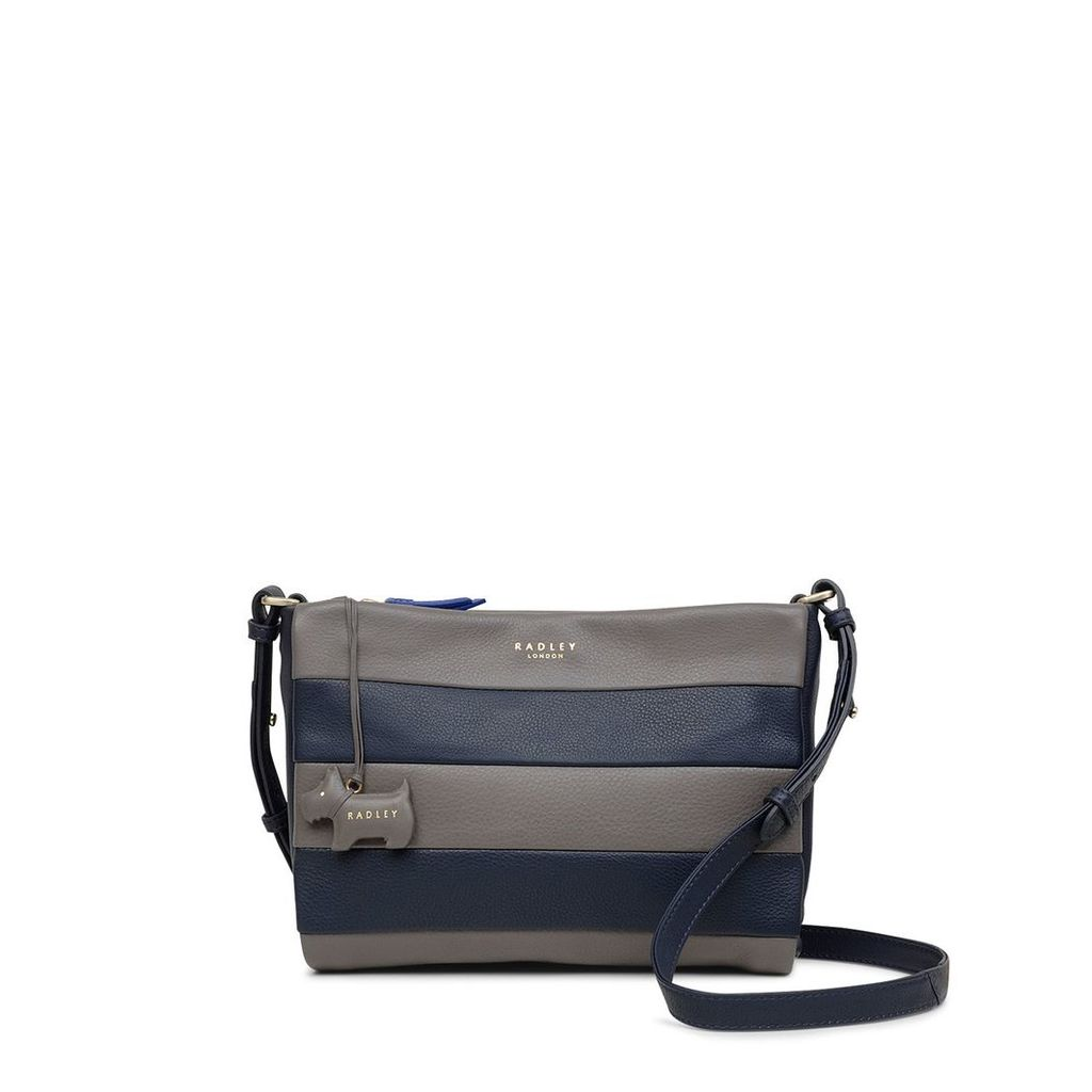 Radley London Syon Park Medium Zip-Top Cross Body