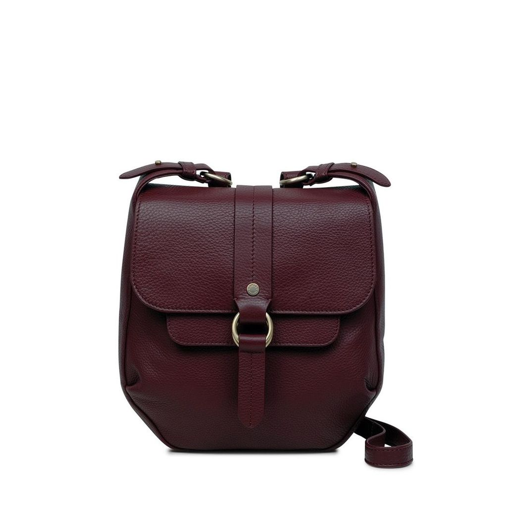Radley London Trinity Square Small Flapover Cross Body