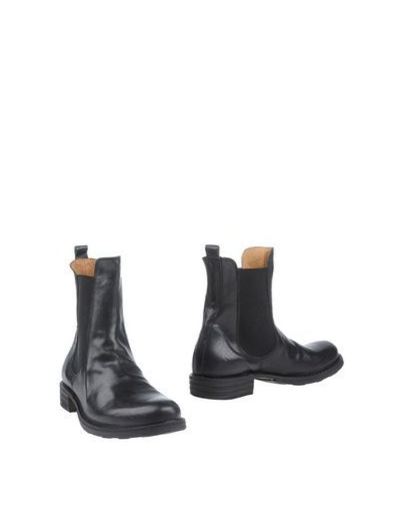 FIORENTINI+BAKER FOOTWEAR Ankle boots Women on YOOX.COM