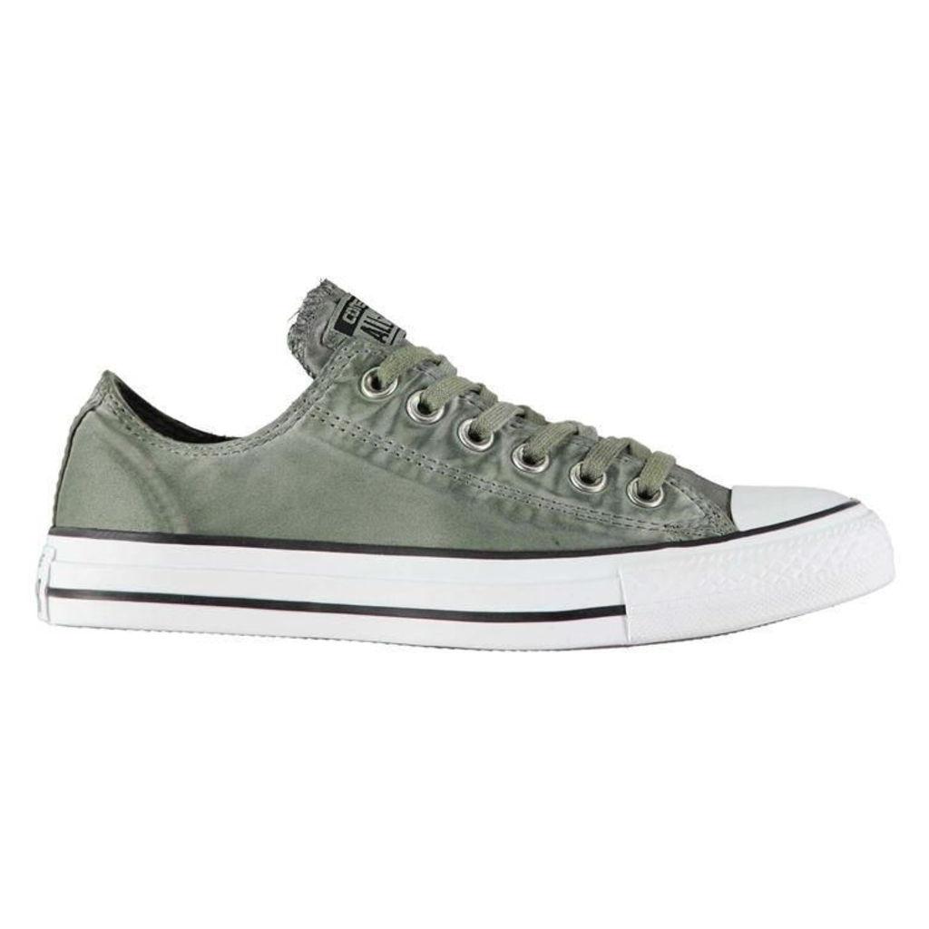 Converse Ox Kent Wash Canvas Shoes
