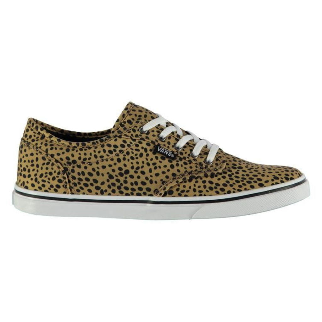 Vans Atwood Low Season Canvas shoes