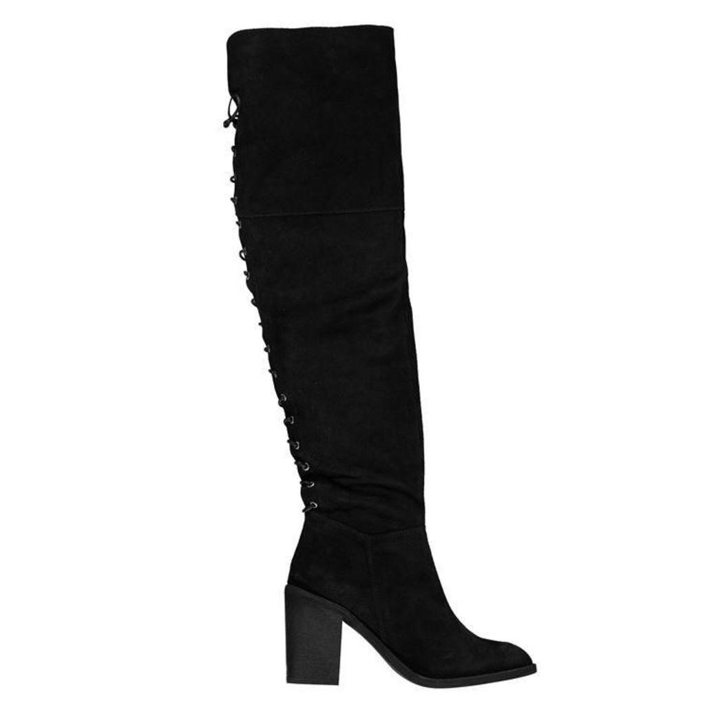 Steve Madden Madden Alandari Knee High Boots