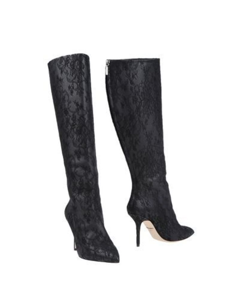 DOLCE & GABBANA FOOTWEAR Boots Women on YOOX.COM