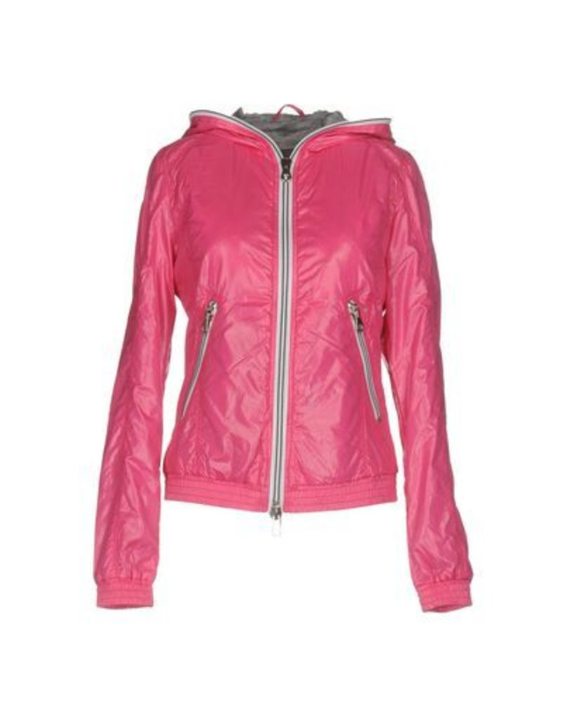 DUVETICA COATS & JACKETS Down jackets Women on YOOX.COM