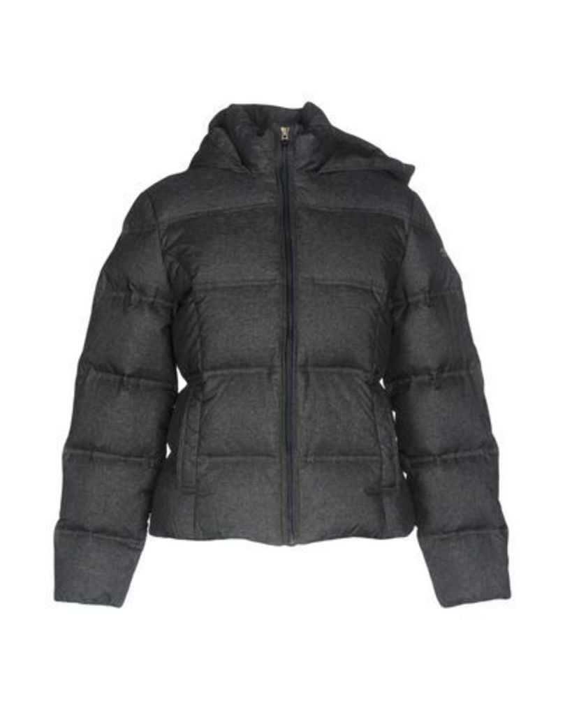 PENN-RICH WOOLRICH (PA) COATS & JACKETS Down jackets Women on YOOX.COM