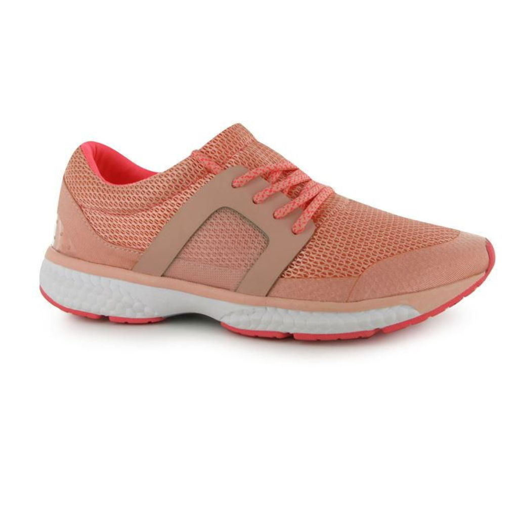 Fabric Bounce Runner Ladies Trainers