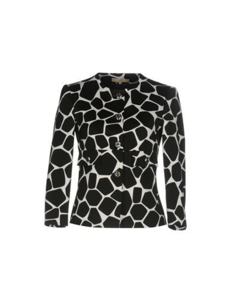MICHAEL KORS SUITS AND JACKETS Blazers Women on YOOX.COM