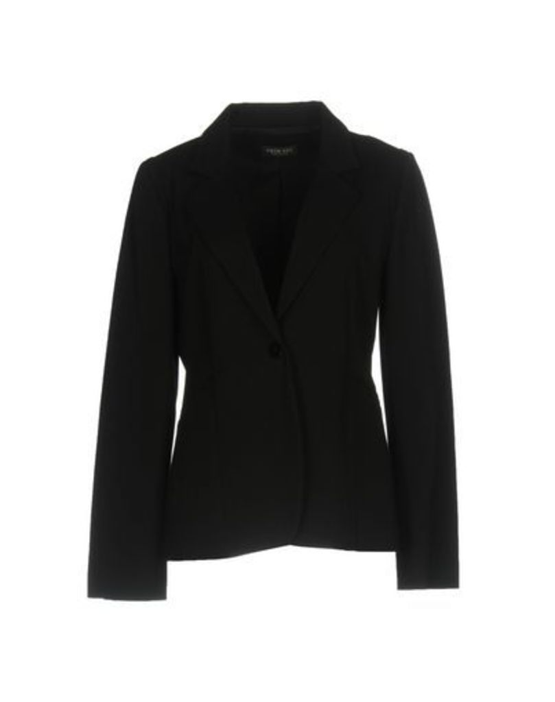 TWIN-SET Simona Barbieri SUITS AND JACKETS Blazers Women on YOOX.COM