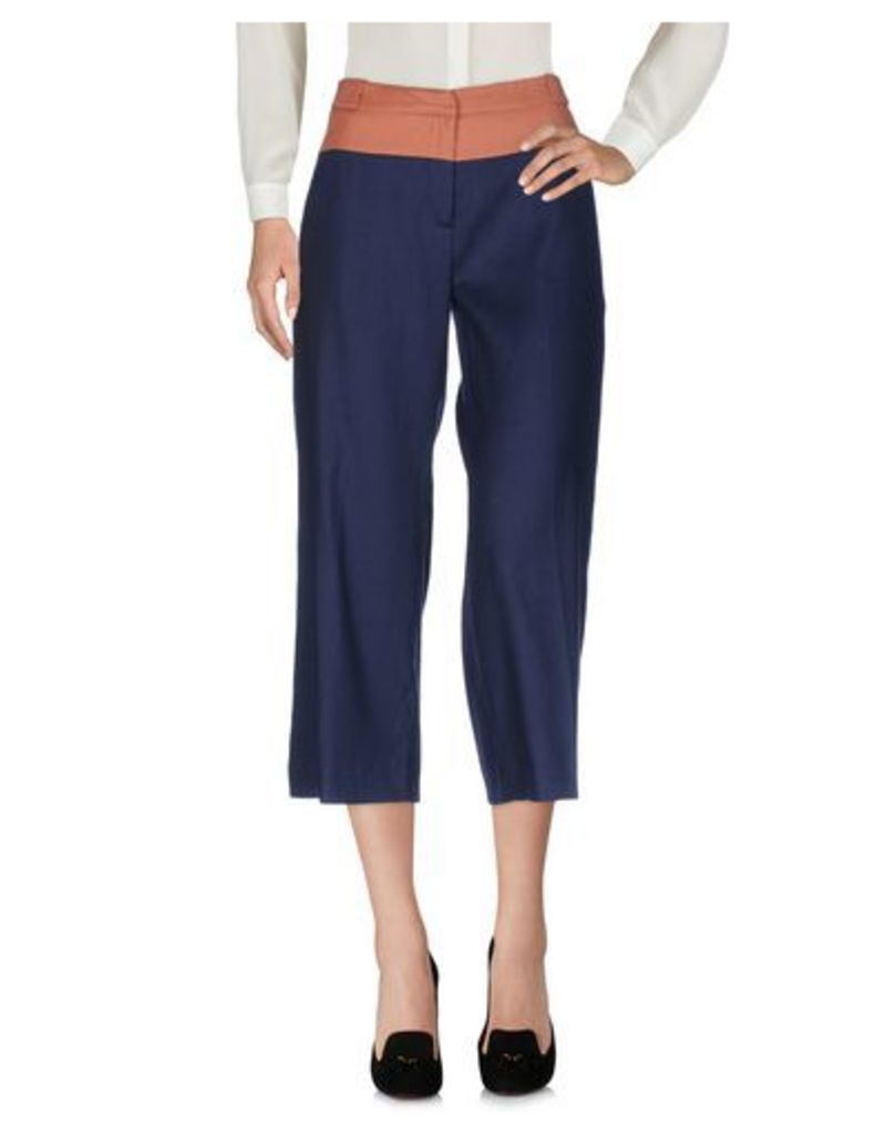 SUOLI TROUSERS Casual trousers Women on YOOX.COM