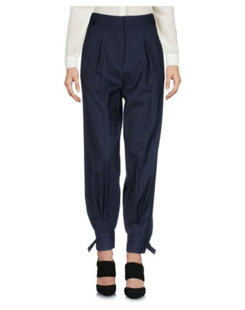 BAND OF OUTSIDERS TROUSERS 3/4-length trousers Women on YOOX.COM