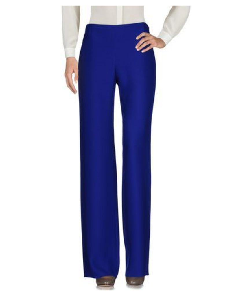 ARMANI COLLEZIONI TROUSERS Casual trousers Women on YOOX.COM