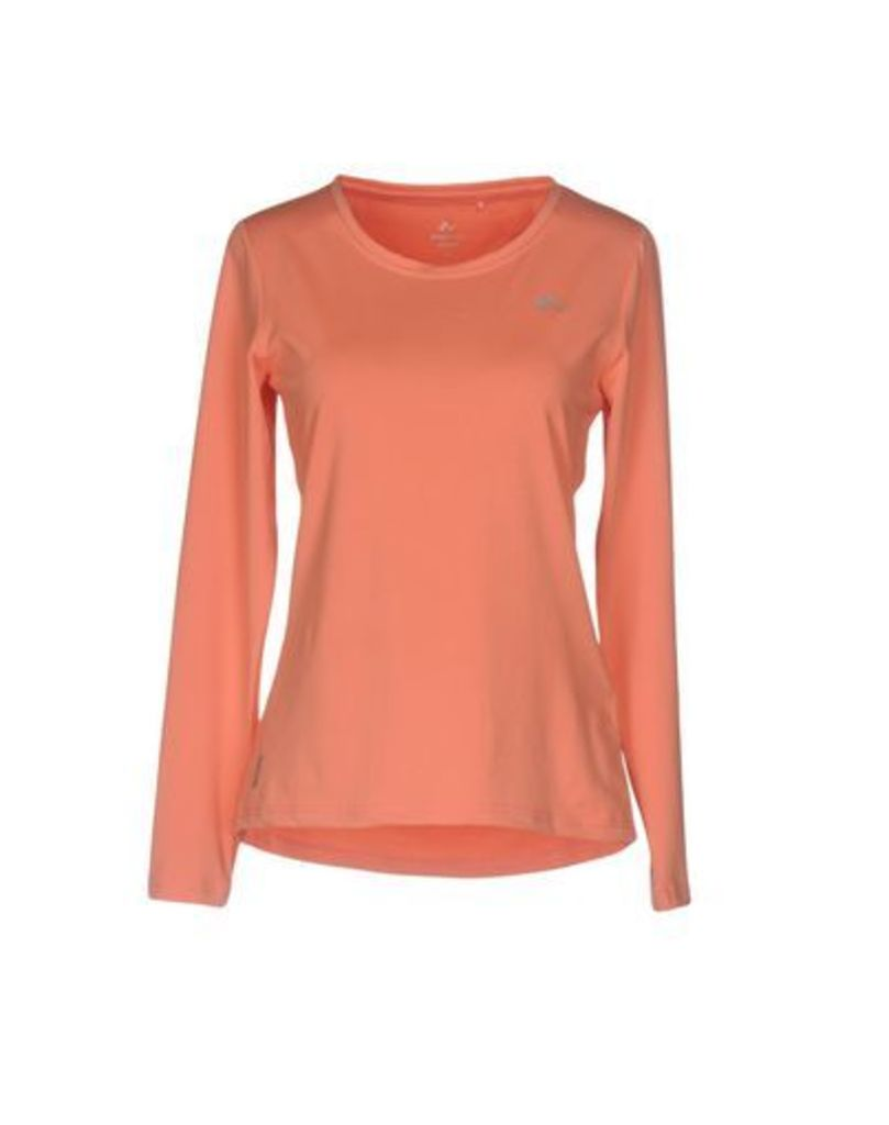 ONLY PLAY TOPWEAR T-shirts Women on YOOX.COM