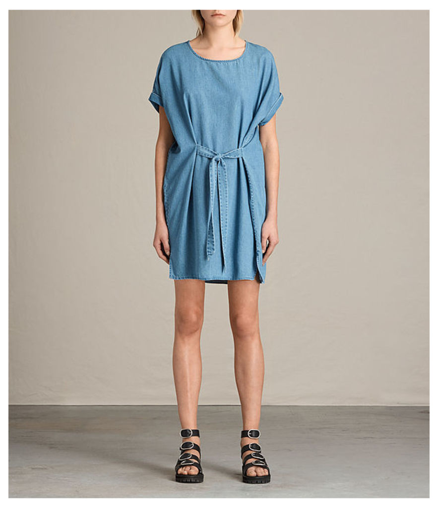 Sonny Denim Dress