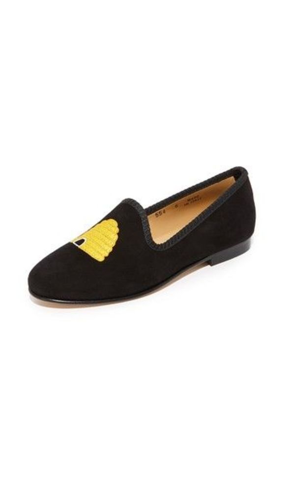 Del Toro Honey Pot Flats