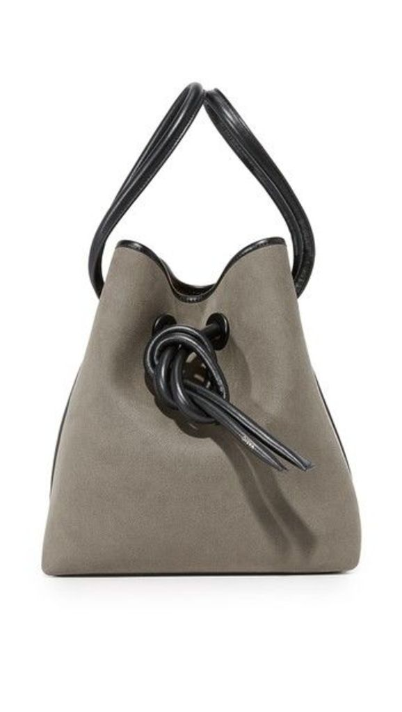 Vasic Collection Bond Drawstring Bag