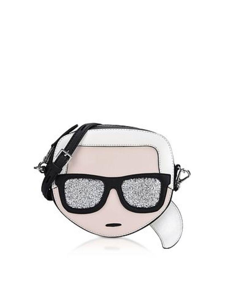 Karl Lagerfeld - K/Iconik Face Crossbody Bag